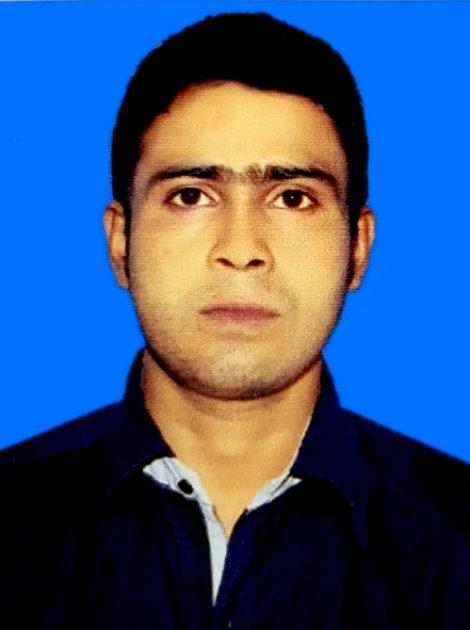 Team Leader- Alomgir Hossain