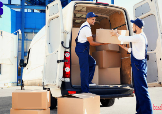 Dhaka Moving Companies